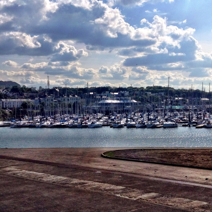 Check out Howth, Ireland for an easy day trip from Dublin.