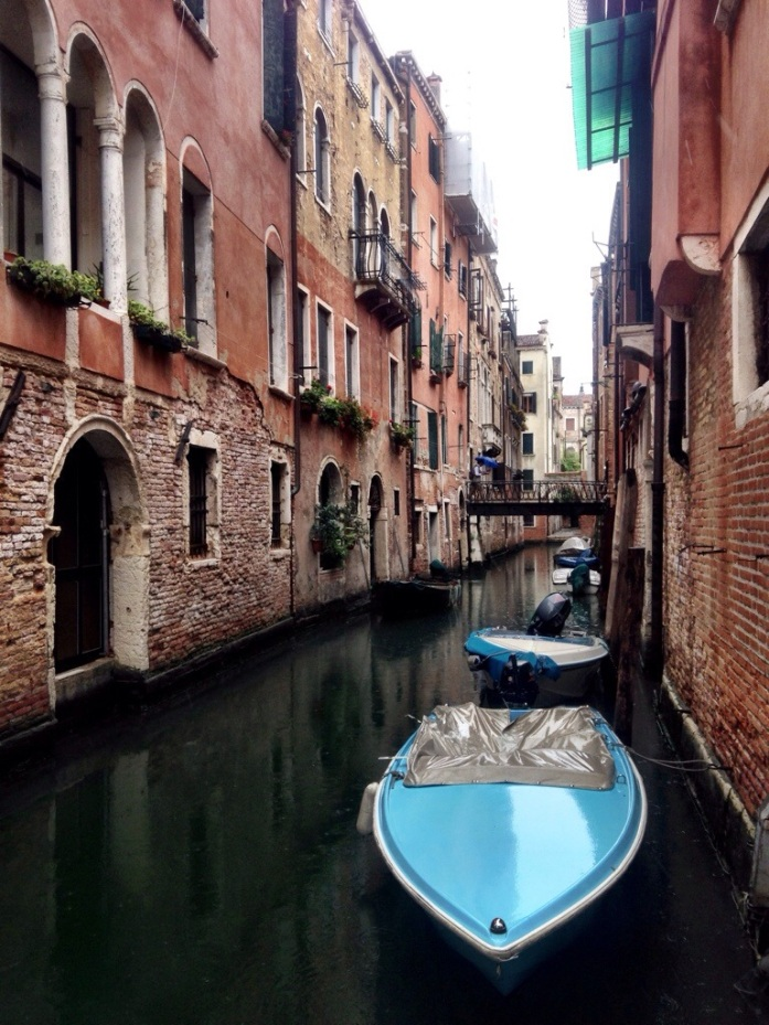 What to do with only one day in Venice, Italy