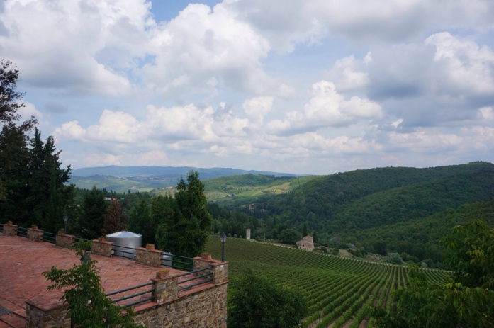 If you only have an afternoon, don't worry! A simple wine tour through the Chianti region of Tuscany is an easy afternoon activity from Florence.
