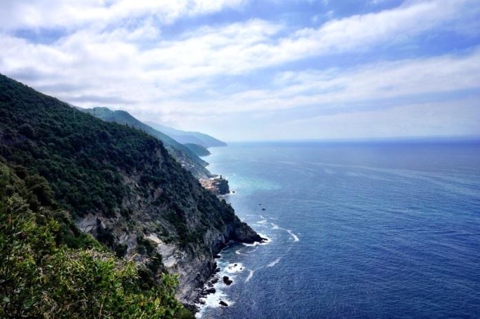 Italy's beautiful Cinque Terre