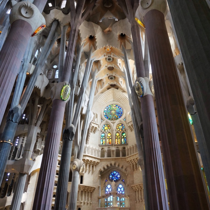 Is Barcelona number 1 on everyone's travel bucket list? Because it should be! Check out this guide for what to do in Barcelona.