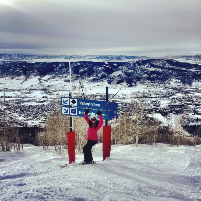 From dog sledding to snowmobiling, there's lots more to do in Steamboat Springs, Colorado than ski.